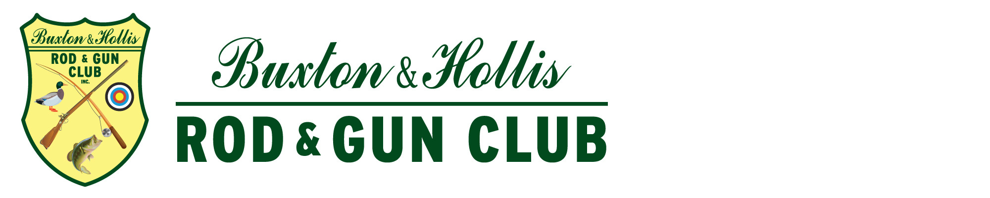 Buxton Hollis Rod and Gun Club